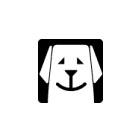 盲導犬マーク
